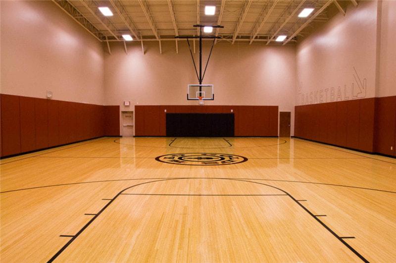 篮球场木地板价格的影响要素有哪些
