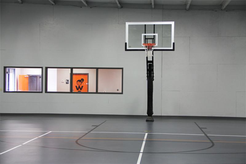 体育运动木地板,翻新条件和翻新流程