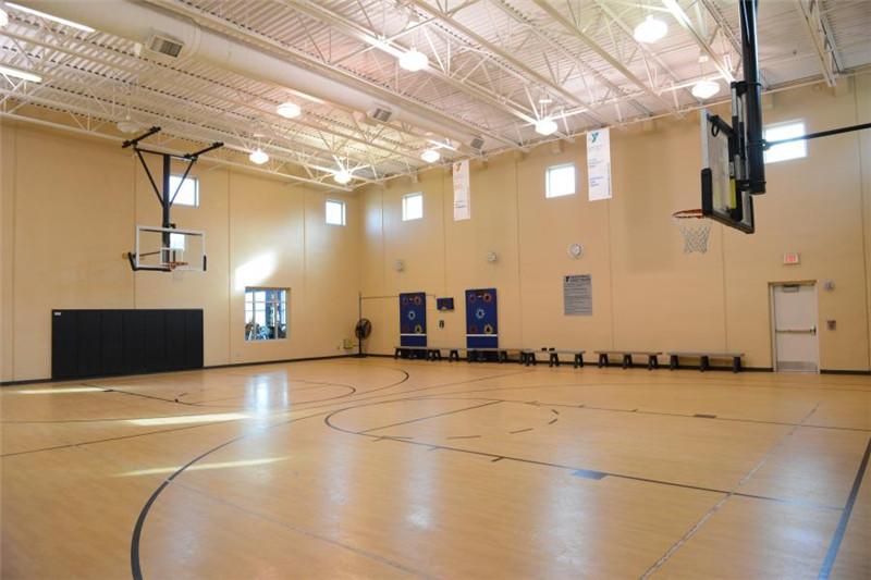 体育场馆木地板大概多少钱