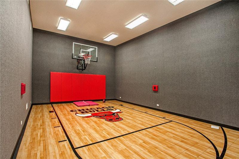 体育馆木地板哪家性价比高
