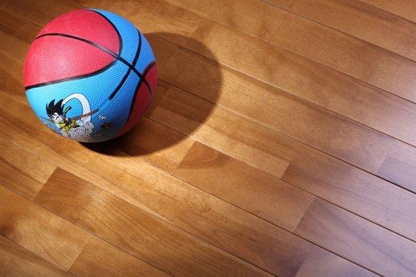 体育场木地板平米价