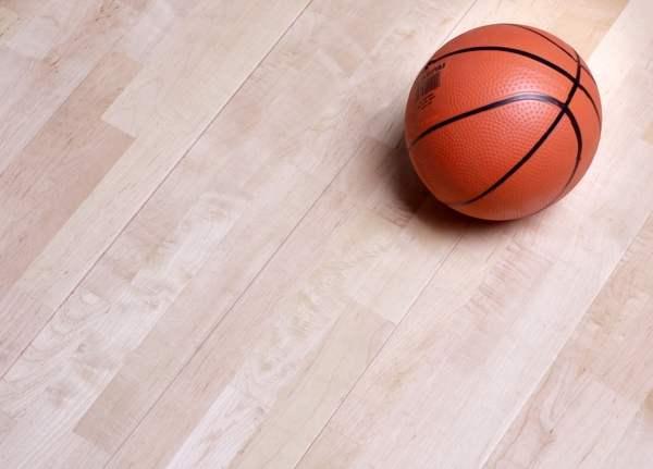 体育馆木地板平米价