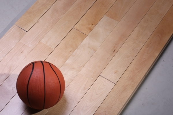 体育馆木地板价格是多少