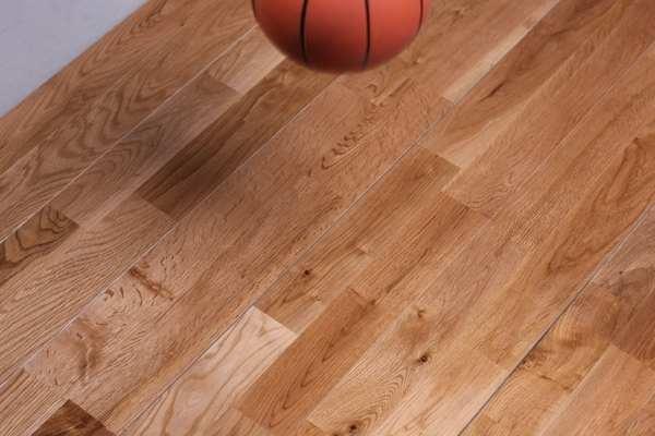 临沂飞天舞蹈学校舞蹈木地板案例展示