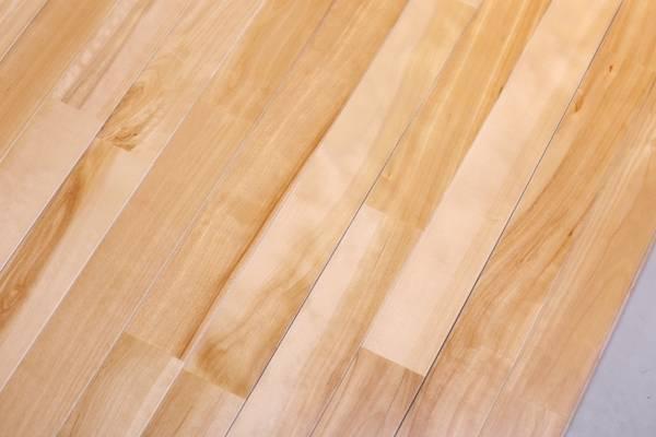 桂东运动木地板放心省心