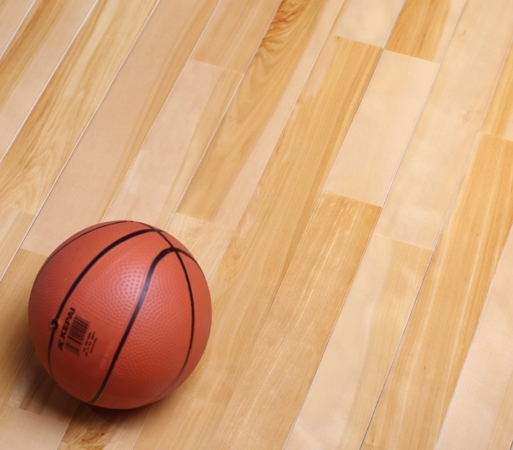 贵阳运动木地板材质有哪些