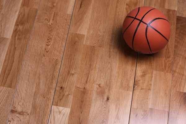 运动木地板坚守品质,闪耀品牌