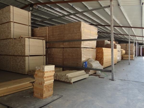 蕲春运动木地板施工