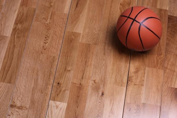厂家提供的运动木地板翻新指南