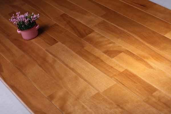陇川羽毛球木地板专业快速