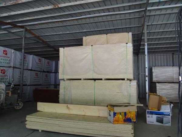 欧氏地板 丨 运动木地板施工后注意事项