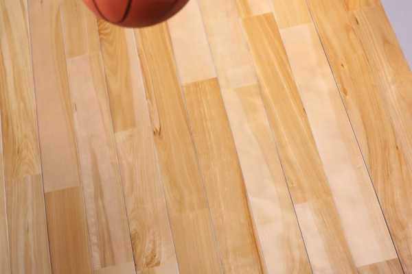 体育木地板每平米价格