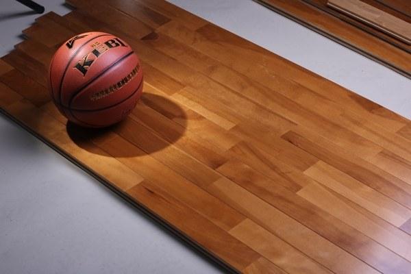 体育场馆木地板造价