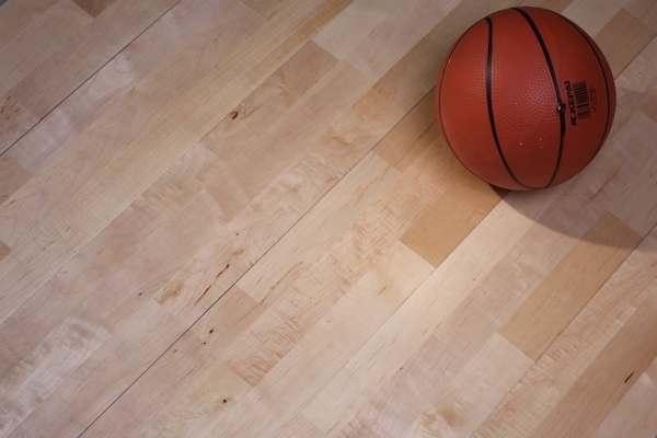 两当羽毛球木地板维护靠谱吗