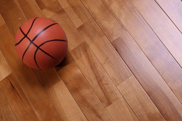 吴起篮球木地板不二之选