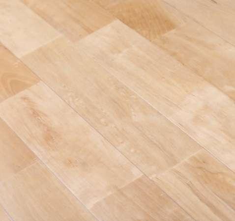 德宏体育木地板施工