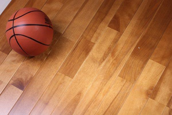 驻马店体育木地板验收标准