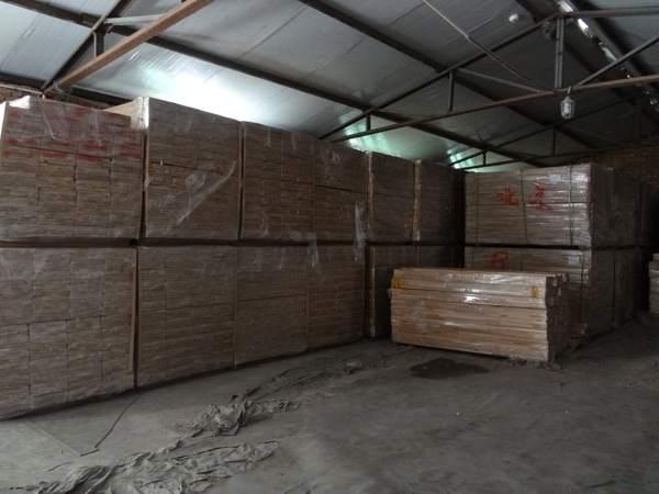 平塘运动木地板施工标准