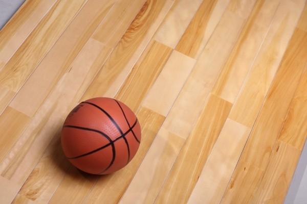 蒲县篮球木地板特价批发